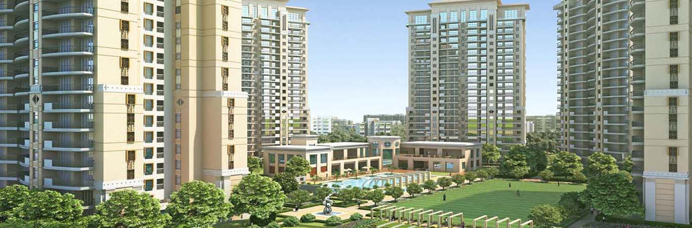 ats kocoon sector 109 gurgaon